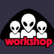AlienWorkShop